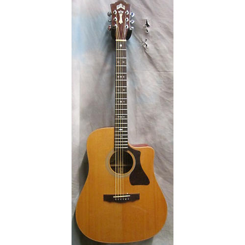 Guild GAD-50CENAT Acoustic Electric Guitar