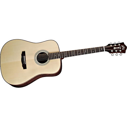 Guild GAD-50E Acoustic-Electric Guitar
