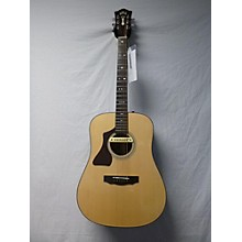 Guild GAD-50LNA Acoustic Electric Guitar