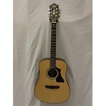 Guild GAD-50NAT Acoustic Guitar