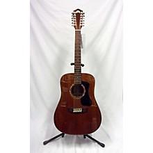 Guild GAD 76671 12string 12 String Acoustic Guitar