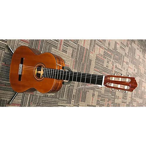 Guild GAD-C2NA Classical Acoustic Guitar-thumbnail