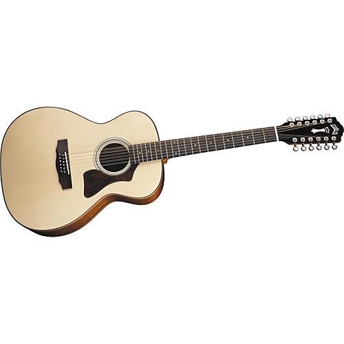Guild GAD-F212E 12-String Acoustic-Electric Guitar