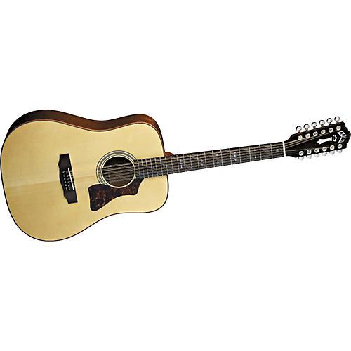 Guild GAD-G212E Acoustic-Electric Guitar