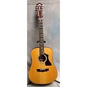 Guild GAD-G212e 12 String Acoustic Electric Guitar