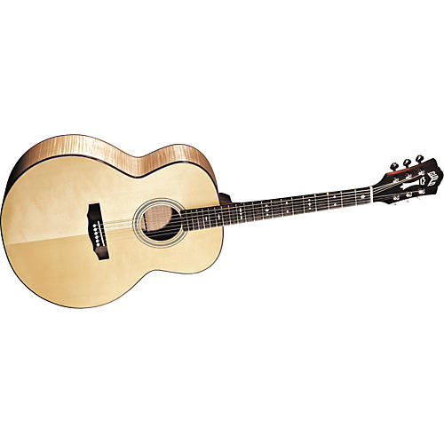 Guild GAD-JF30 Acoustic Design Series Jumbo Guitar-thumbnail