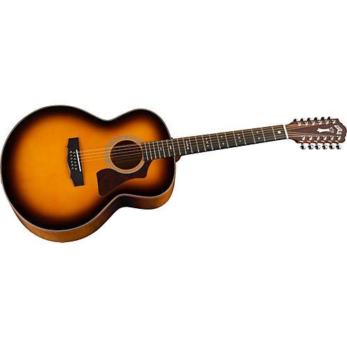 Guild GAD-JF3012E 12-String Acoustic-Electric Guitar-thumbnail