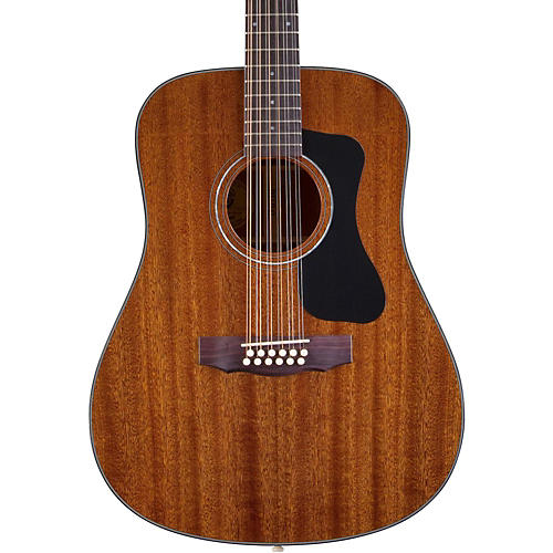 Guild GAD Series D-125-12 12-String Dreadnought Acoustic Guitar