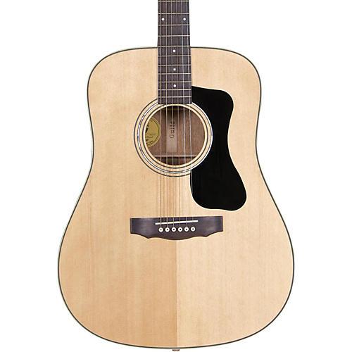 Guild GAD Series D-150 Dreadnought Acoustic Guitar-thumbnail