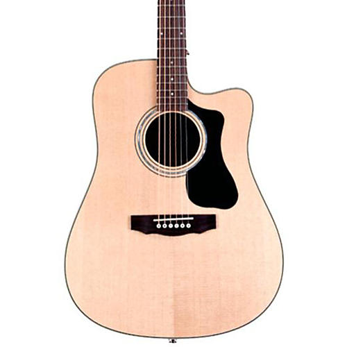 Guild GAD Series D-150CE Dreadnought Acoustic-Electric Guitar-thumbnail