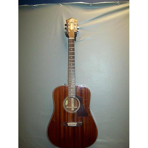 Guild GAD25 Mahogany Acoustic Guitar
