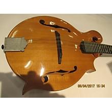 Weber GALLATIN F-STYLE Mandolin
