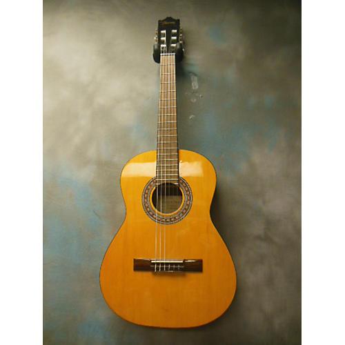 Ibanez GAR6GAM 7/8 Classical Acoustic Guitar-thumbnail