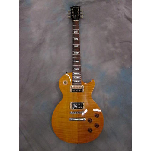 Gibson GARY MOORE 2001 LES PAUL Solid Body Electric Guitar-thumbnail