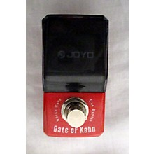 Joyo GATE OF KAHN Effect Pedal