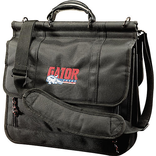 Gator GAV-20 Satchel Style Laptop Gear Bag