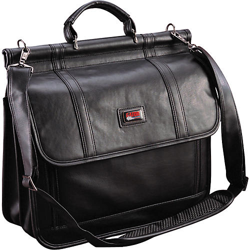 Gator GAV-DLX-20 Deluxe Laptop and Gear Briefcase