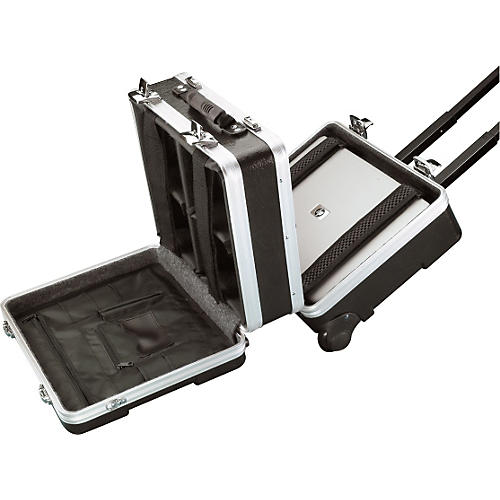 Gator GAV-PE-1412R ATA Rolling Laptop and Gear Case