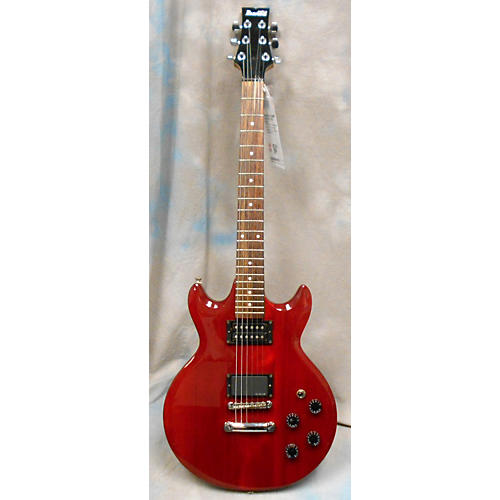 Ibanez GAX70 Solid Body Electric Guitar-thumbnail