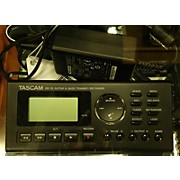 Tascam GB-10 MultiTrack Recorder
