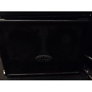 Pre-owned Genz Benz GB 212 G-Flex Guitar Cabinet by Genz Benz