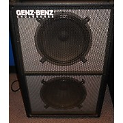 Genz Benz GB 212 Guitar Cabinet