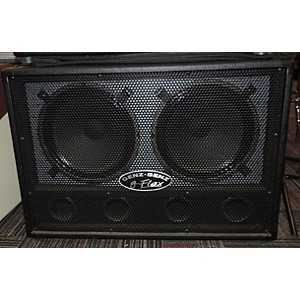 Pre-owned Genz Benz GB 212GFLEX Guitar Cabinet by Genz Benz