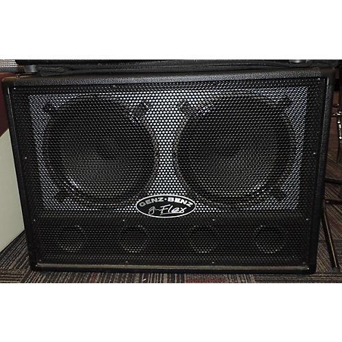 Genz Benz GB 212GFLEX Guitar Cabinet-thumbnail
