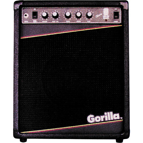 Gorilla GB-30 Bass Amp