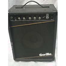Gorilla GB-30 Battery Powered Amp