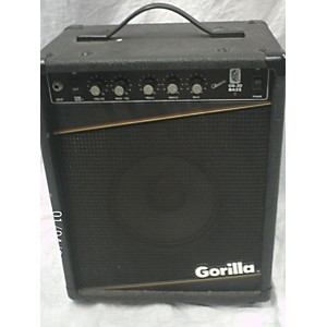 Pre-owned Gorilla GB-30 Battery Powered Amp