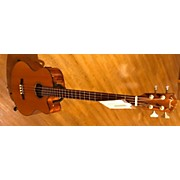Fender GB-41 SCE Acoustic Bass Guitar