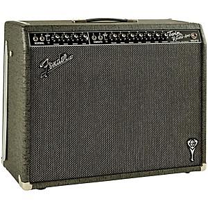 Fender GB George Benson Twin Reverb 2x12 Guitar Combo Amp