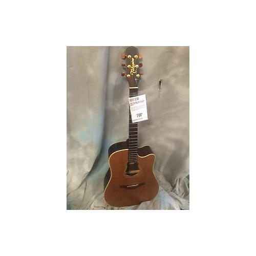 Takamine GB Seven C Acoustic Electric Guitar-thumbnail