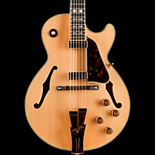 GB10 George Benson Hollowbody Electric Natural
