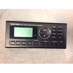 Pre-owned Tascam GB10 MultiTrack Recorder by TASCAM