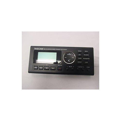 Tascam GB10 MultiTrack Recorder