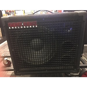 Pre-owned Genz Benz GB12T Bass Cabinet by Genz Benz