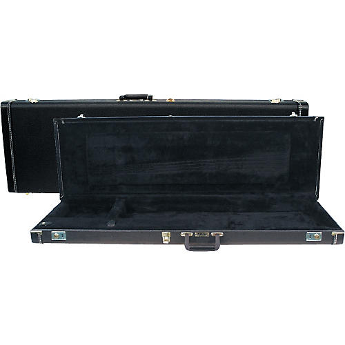 Yamaha GB20 Deluxe Series Bass Case for BB Series-thumbnail