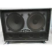 Genz Benz GB212 G FLEX 2X12 150W 4ohm Guitar Cabinet