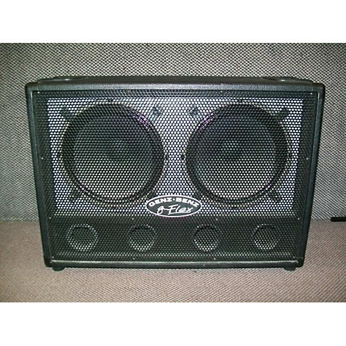 Genz Benz GB212G Flex Guitar Cabinet-thumbnail