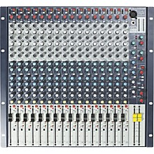 Soundcraft GB2R 16 Compact Mixer