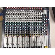 Soundcraft GB2R Unpowered Mixer