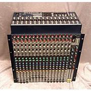 Soundcraft GB2R16 Line Mixer