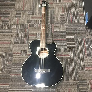 Pre-owned Takamine GB30CE Acoustic Bass Guitar