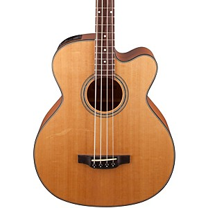 Takamine GB30CE Acoustic-Electric Bass Guitar by Takamine