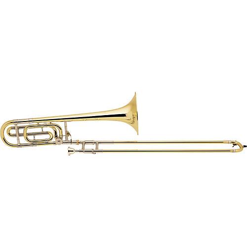 Bach GB36B Stradivarius Professional Trombone-thumbnail