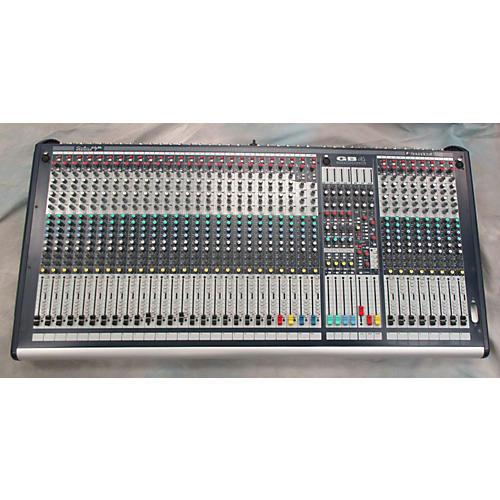 Soundcraft GB4-32 Unpowered Mixer-thumbnail