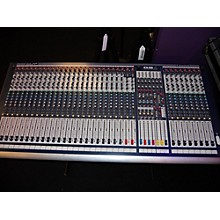 Soundcraft GB4 32CH Unpowered Mixer
