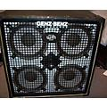 Genz Benz GB410T 4Ohm 4X10 Bass Cabinet thumbnail